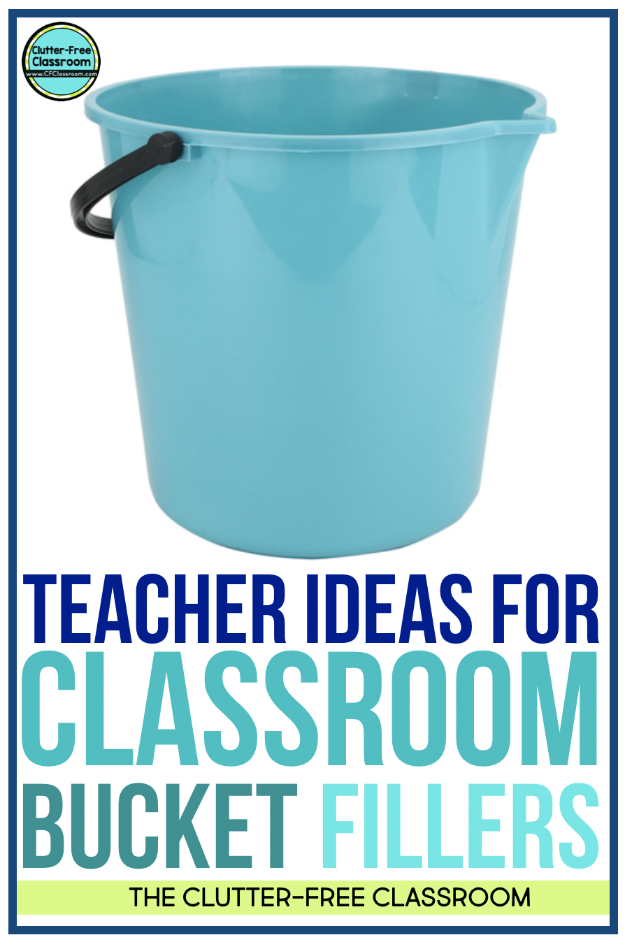 Bucket Filler Bulletin Board And Activities Ideas Jodi Durgin Education Co
