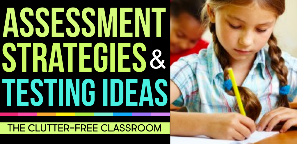 This test taking strategies post includes test anxiety tips and tricks, ideas for eliminating test prep and review, and ways to use assessments for data driven instruction. There is info about math assessments, data binders, test taking skills, data folders, binders, forms, collecting sheets and analysis. Learn how to replace test practice, monitor student progress, and teach student data tracking using math tests for 2nd grade, 3rd grade, 4th grade, 5th grade and homeschool.