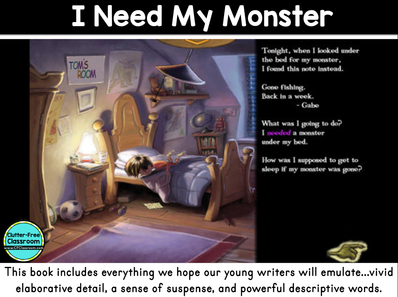 There are many Halloween books for kids that are great mentor texts for writing narratives. This post spotlights 3 of the best Halloween stories to help you teach writing to elementary students and shares ideas for activities to increase reading comprehension.