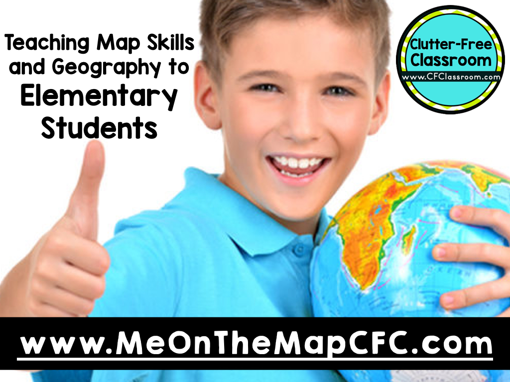 These Me on the Map Activities include a flip book printable and a me on the map craft that makes a great bulletin board. Add it to your lesson plans for your map unit or study of the USA, Canada or Australia!