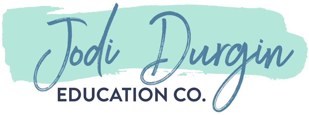 Jodi Durgin Education Co.