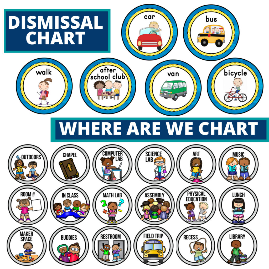 board games theme editable dismissal chart for elementary classrooms with for better classroom
