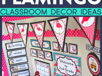 flamgino classroom decor ideas
