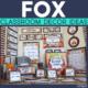 fox classroom decor ideas