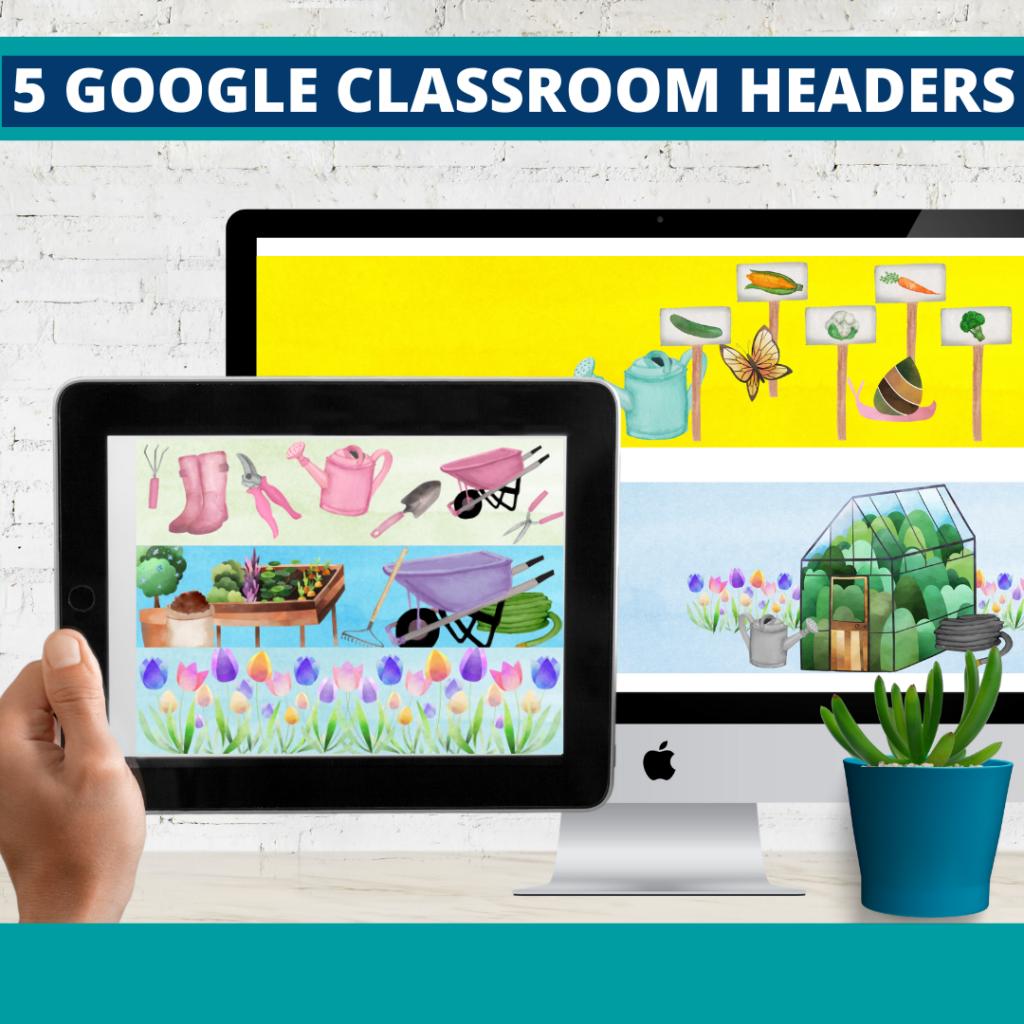 Garden Classroom Theme Ideas Jodi Durgin Education Co