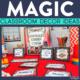 magic classroom decor ideas