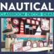 nautical classroom decor ideas