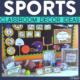 sports classroom decor ideas