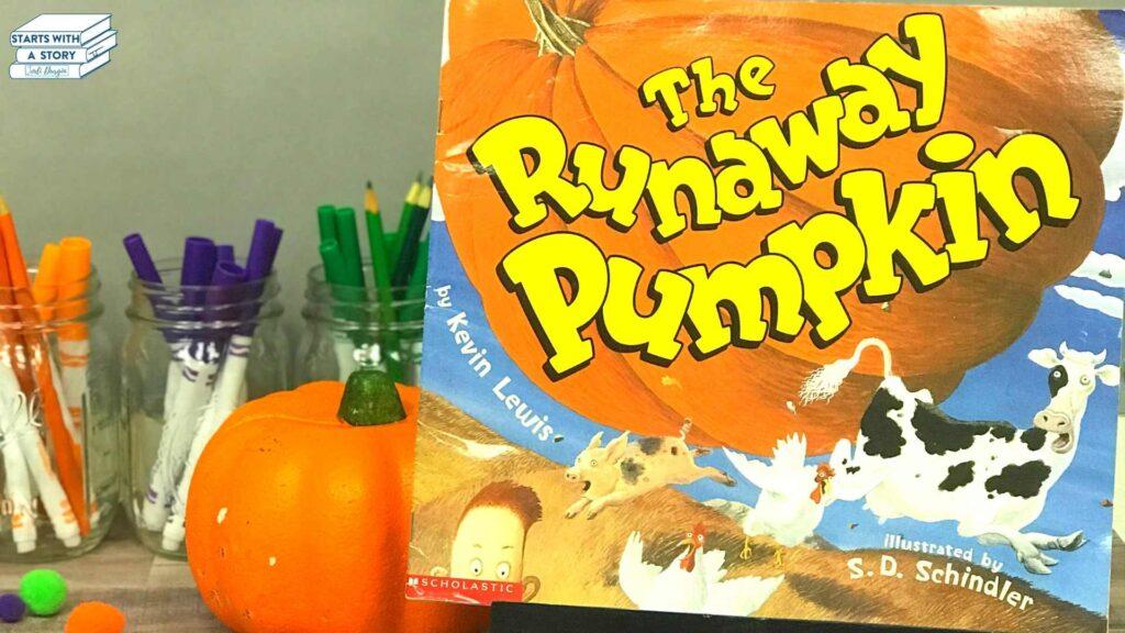 Pumpkin Books For Kids Jodi Durgin Education Co