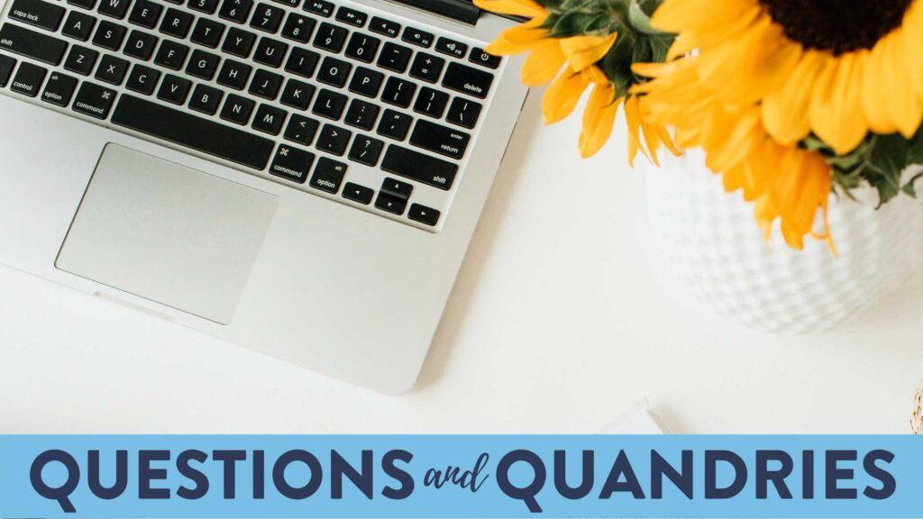questions about teachers pay teachers resources