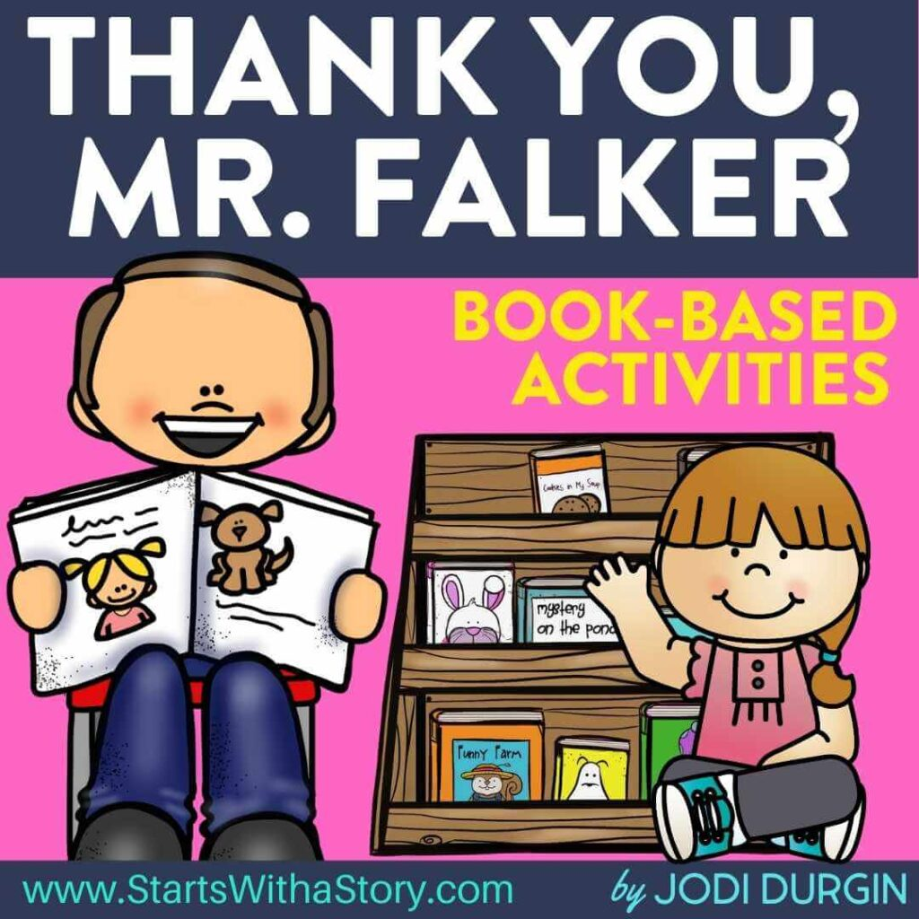 Thank You, Mr Falker