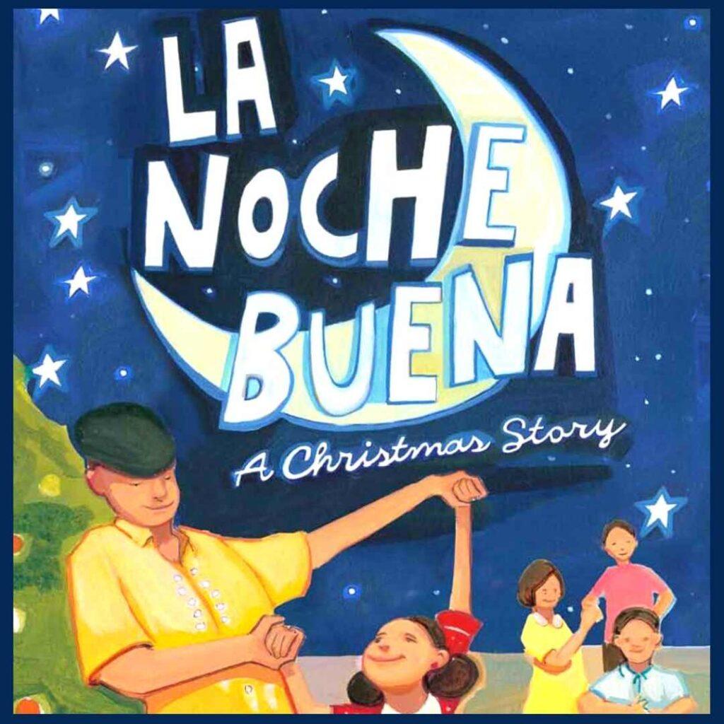 La Noche Buena book cover