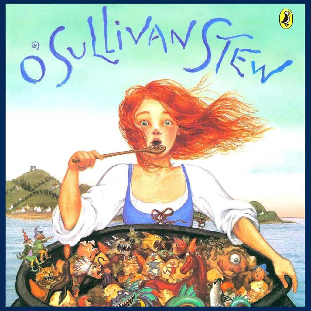 O'Sullivan Stew book cover