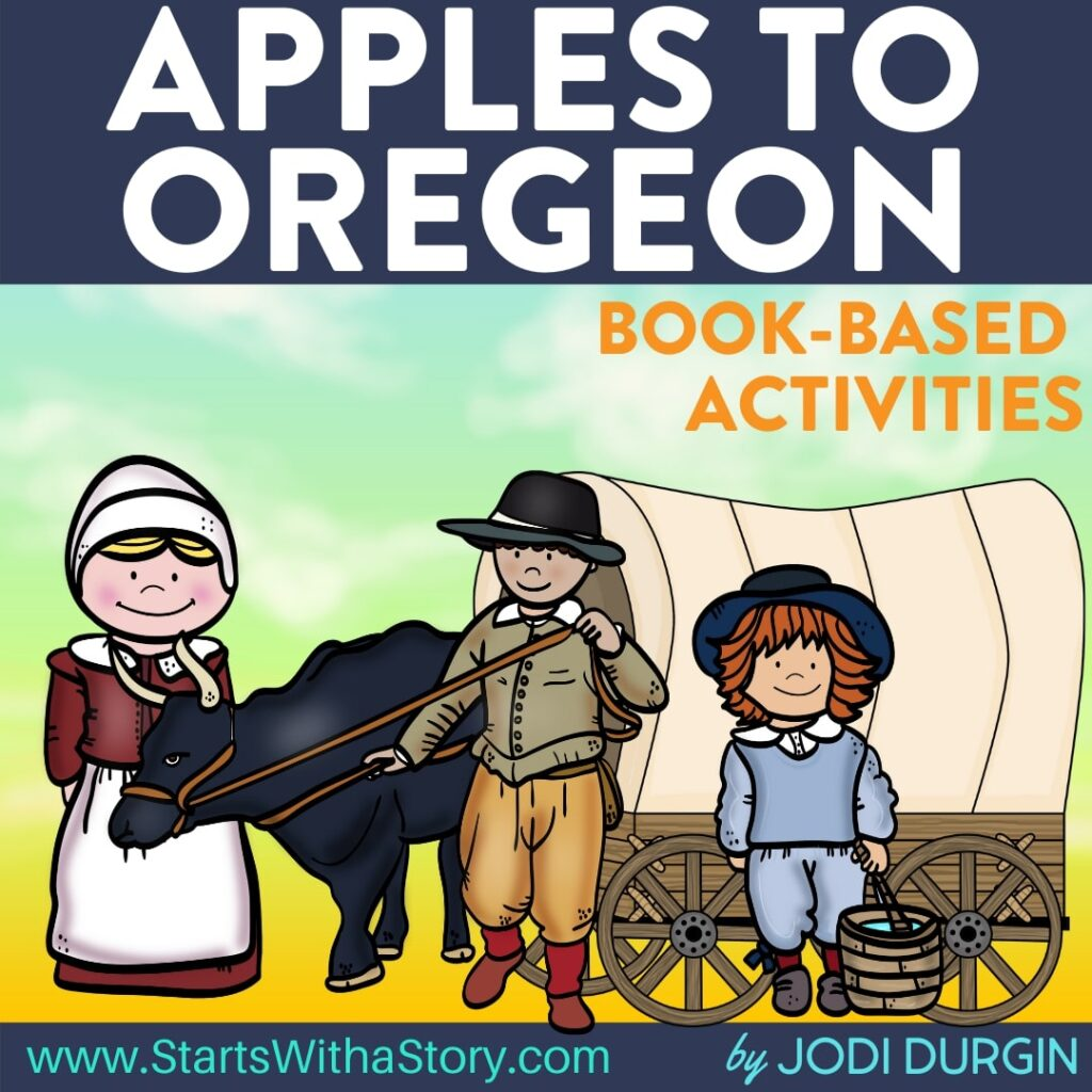 Apples to Oregon book companion