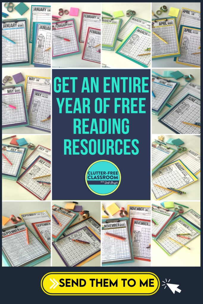 lists of elementary read alouds