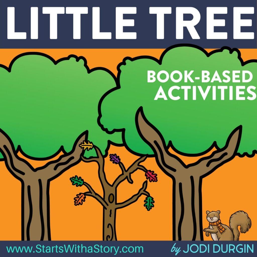 Little Tree book companion