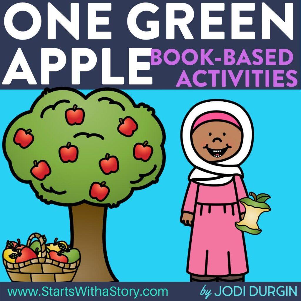 One Green Apple book companion