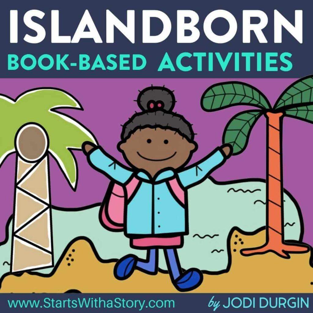 Islandborn book companion