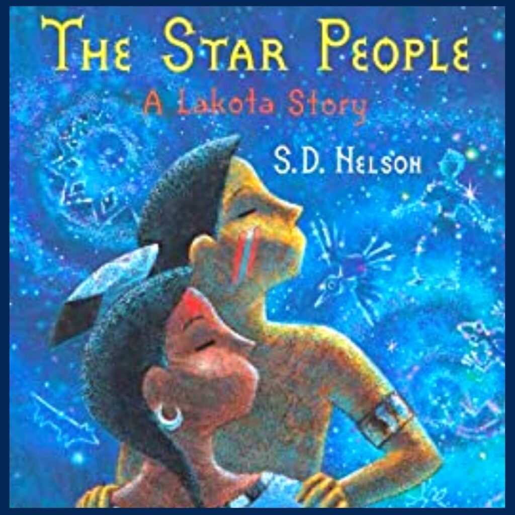 The Star People book cover