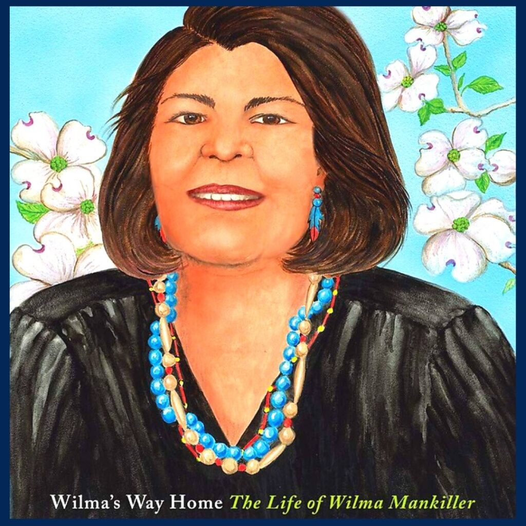 Wilma's Way Home book cover
