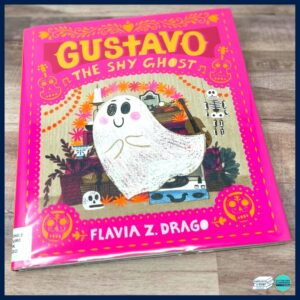 Gustavo book cover